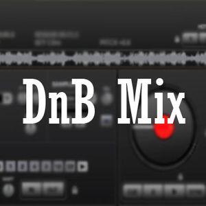 DnB Mix 24-03-11