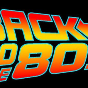 Back To The 80's - DJ NewSense - 28-10-2013