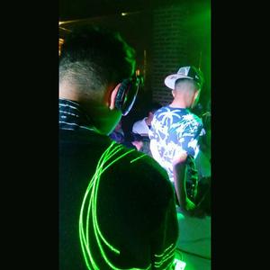 PODCAST#003 DJ RAUL MURILLO (JULIO 2016 HUARACHA)