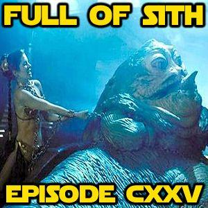 Episode CXXV: Huttslayer
