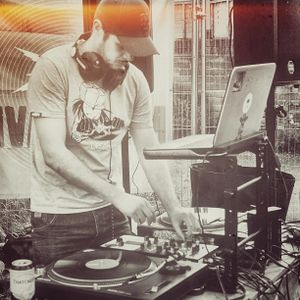 Live mix from Upfest 2013 for invader.fm