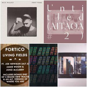 Portico Quartet selection (Sell-action#360_tilos90.3_2018.05.13)