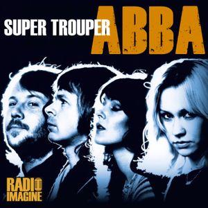 Первый сольный альбом Агнеты Фалькског (Agnetha Fältskog) в программе Super Trouper