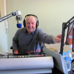 Keith Robinson's Wednesday Recall Show (1986) - 3rd August 2016