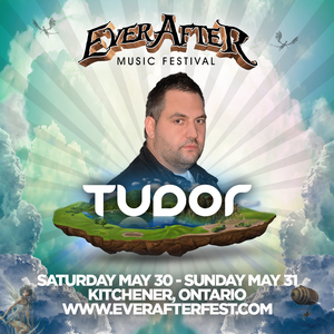 Tudor Live @ EverAfter Music Festival - Kitchener 2015