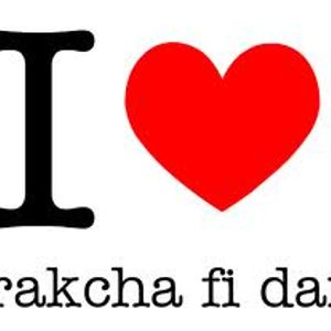 in rakcha we trust :)