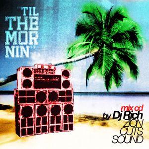 Dj Rich - Till The Morning