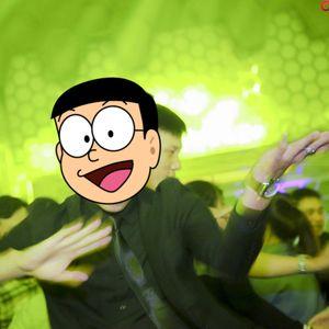 Anh Là Nobita Hay Đi bar Để Giải Trí <3 KimLOng On Rờ Mítttt