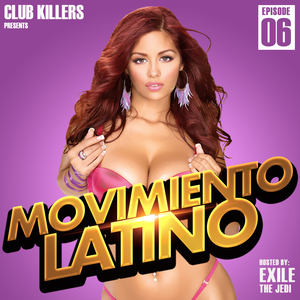 Movimiento Latino #6 - DJ EGO (Reggaeton Party Mix)