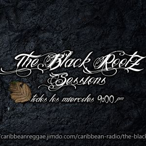 The Black Rootz Podcast P3