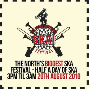 Ska'd For Life - The Official Documentary Of The Great Northern Ska Festival At
