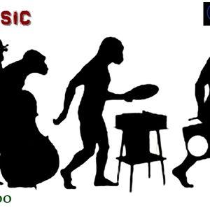 Evolution Music Episode 041 - Dj Teo @ Radio Cantabria