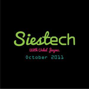 Siestech October 2011