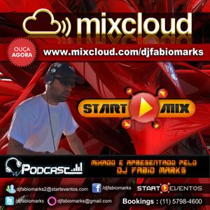 Podcast Start Mix - Edição 01 - Bloco 01