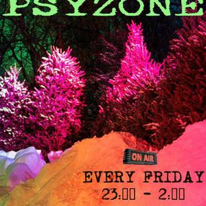 Psyzone 9-1-2015