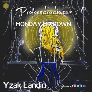 Yzak Landin Profound Radio 20 Vocal Special Edition