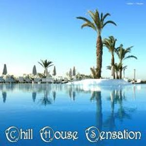 Podcast 019# Chill House Sensation (by Aymen)