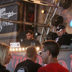 Sarin Assault Live @ Dominator 2010