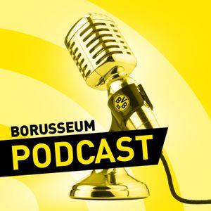 """Folge 010 – """"My way to Wembley – eine Geschichte aus Bus V"""" von Matthias Liebing"""