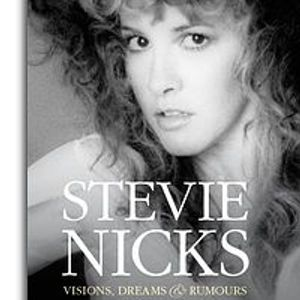 Zoë speaks to BBC Radio Jersey about new book 'Stevie Nicks - Visions, Dreams and Rumours' 9.9.14