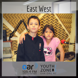 East West on Youth Zone - 03-01-2017