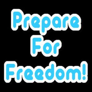 Prepare For Freedom! Episode 5: Food, Glorious Food! (Part 1)