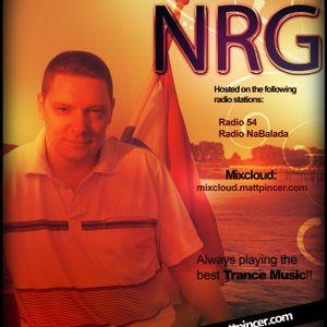 Matt Pincer - NRG 087