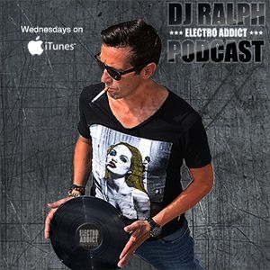 Electro Addict N°85 - Back From Ibiza August Session