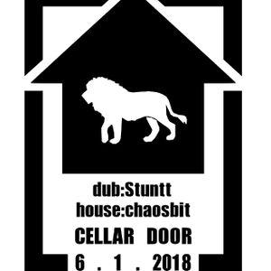 Chaosbit Practice Session for Cellar Door 6-1-2018