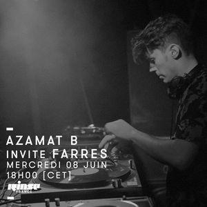 Azamat B invite : Farres - 08 Juin 2016
