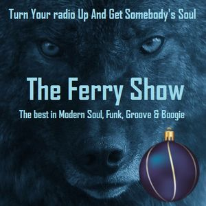 The Ferry Show 18 dec 2015