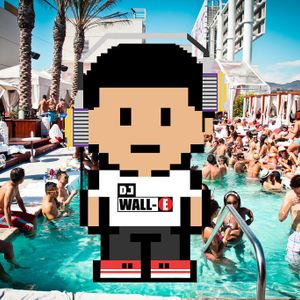 SUMMER POOL PARTY MIX!