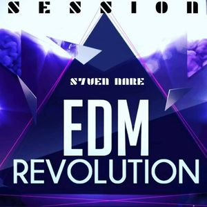 S7ven Nare @ EDM REVOLUTION SESSION