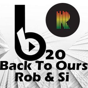 22-10-17 - Rob & Si - Release FM