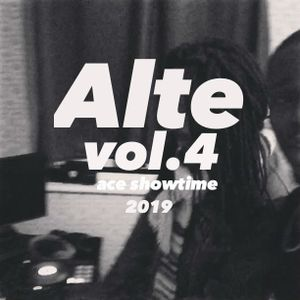 Alte Mix Vol.4 By ace showtime