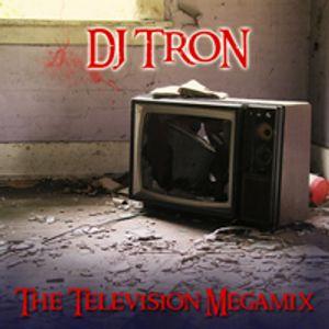 DJ Tron The Television Megamix Part 1