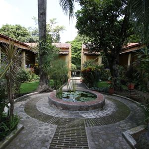 Jardin etnobotanico 4.