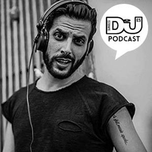 Dirty Flav podcast exclusivo para Dj Mag Es