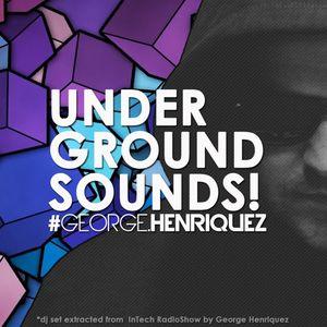 George Henriquez - Underground Sounds