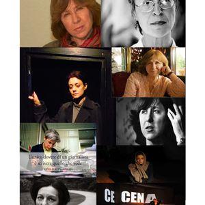 Balkania 23 ottobre 2015 - Donne non rieducabili. Svetlana e le altre...prima parte