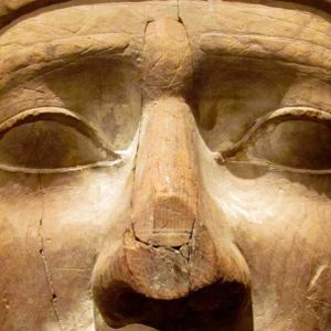 Dying in ancient Egypt