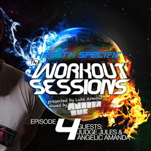 The Workout Sessions episode #004