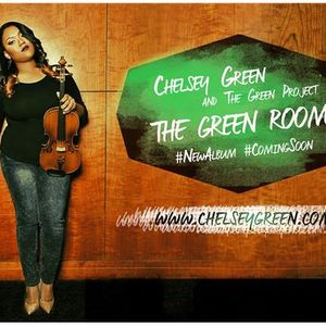 VIOLINIST CHELSEY GREEN