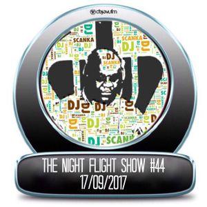 The Night Flight Show #44