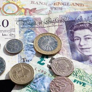 Has the weak sterling hurt the small cap market?