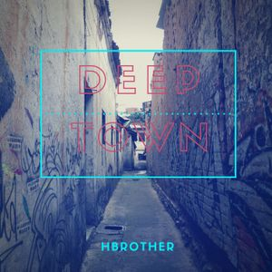 Deep Town by Hbrow (Septiembre 2015)