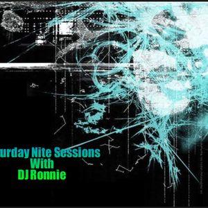 Saturday Nite Sessions 2