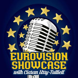 Eurovision Showcase on Forest FM (27th October 2019 - Rob's  Random Request SPECIAL)