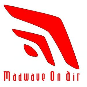 Hexe -  Madwave On Air (3 Decks, 2006)