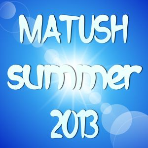 Summer 2013 Selection, Beach Edition
